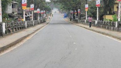 Photo of अहमदाबाद में कल रात से पूर्ण कर्फ्यू का आदेश, दिवाली के बाद बढ़े कोरोना केसों से घबराई सरकार ने लिया फैसला