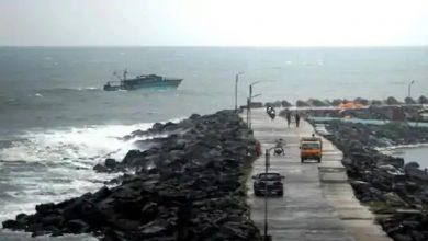 "Photo of राष्ट्रीय आपदा मोचन बल (NDRF) चक्रवाती तूफान ""निवार"" (NIVAR) के लिए पूरी तरह तैयार"