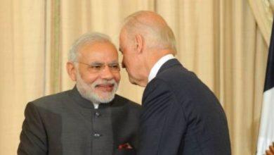 Photo of PM congratulates Joe Biden on winning U.S. presidential election