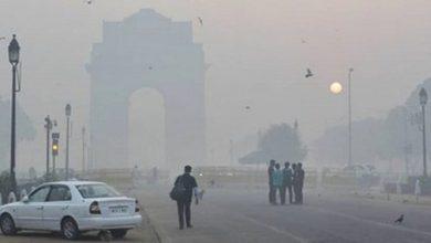 Photo of वायु गुणवत्ता प्रबंधन आयोग ने वायु प्रदूषण रोकने के लिए धूल नियंत्रण उपायों को सख्ती से लागू करने का निर्देश दिया