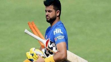 Photo of चेन्नई सुपरकिंग्स ने कहा कि अगले वर्ष CSK के लिए खेलेंगे सुरेश रैना