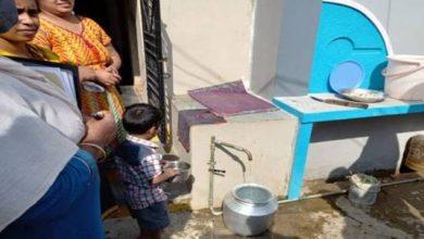"""Photo of आन्ध्र प्रदेश को 2023-24 तक """"हर घर जल"""" का लक्ष्य हासिल करने में तकनीकी सहायता और मदद के लिए पहुंचा राष्ट्रीय जल जीवन मिशन का दल"""