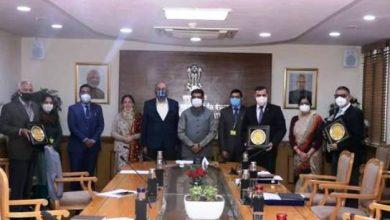 Photo of Prime Minister has made Swachhta a Jan Andolan, says Petroleum Minister Shri Dharmendra Pradhan at Swachhta Campaign Awards Ceremony
