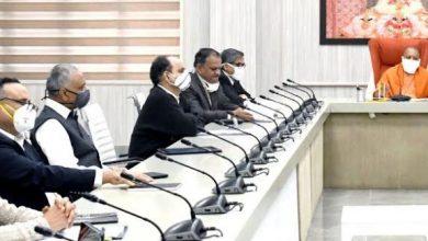 Photo of प्रदेश सरकार द्वारा उद्योगों के लिये नीति का सरलीकरण किया गया: मुख्यमंत्री