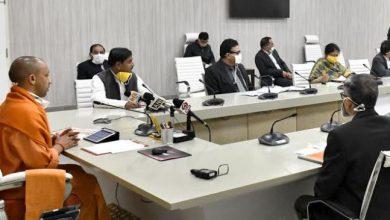 Photo of वर्तमान सरकार ने कोरोना काल खण्ड में भी विकास की प्रक्रिया को सतत जारी रखने का कार्य किया
