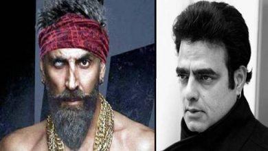 Photo of साजिद नाडियाडवाला की 'बच्चन पांडे' में अक्षय कुमार के ऑपोजिट नज़र आएंगे अभिमन्यु सिंह; निभाएंगे विलन की भूमिका!