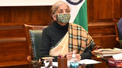 Photo of वित्त मंत्री श्रीमती निर्मला सीतारमण ने तेजी से दावा निस्तारण के लिए बीमा कंपनियों के प्रमुखों के साथ बैठक की