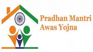 Photo of प्रधानमंत्री आवास योजना ने किया गरीबों का सपना साकार।