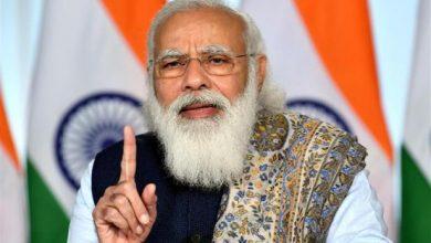 Photo of प्रधानमंत्री ने सम्पूर्ण भारत में कोविड-19 टीकाकरण अभियान का शुभारंभ किया