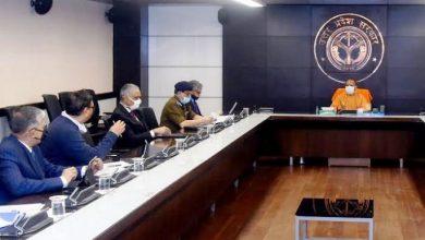 Photo of मुख्यमंत्री ने कोविड-19 से बचाव तथा उपचार की प्रभावी व्यवस्था बनाए रखने के निर्देश दिए