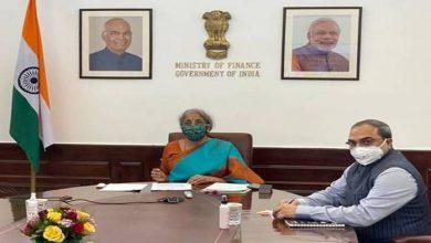 Photo of भारत में कोविड-19 टीकाकरण कवरेज 1.34 करोड के पार