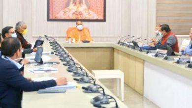 Photo of 'हर घर नल योजना' सरकार की प्राथमिकता, इसे निर्धारित समय अवधि में पूरा किया जाए: सीएम