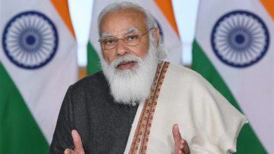 Photo of प्रधानमंत्री ने गुजरात उच्च न्यायालय की हीरक जयंती के उपलक्ष्य में आयोजित कार्यक्रम को संबोधित किया