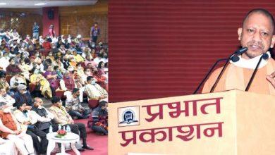 Photo of राष्ट्रीय स्वयं सेवक संघ को समझने के लिए सेवा की भारतीय दृष्टि को समझना होगा: मुख्यमंत्री