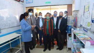 Photo of भारत ने यूनिवर्सल प्राइमरी हेल्थकेयर में मील का पत्थर पार किया