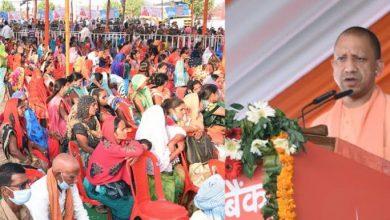 Photo of 'एक जनपद एक उत्पाद' देश की लोकप्रिय एवं अभिनव योजना है और यह आत्मनिर्भर भारत की आधारशिला है