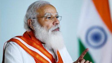 Photo of प्रधानमंत्री ने स्वामी चिद्भवानंद की भगवदगीता का किंडल वर्सन लॉन्च किया
