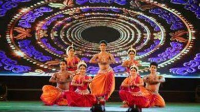 Photo of रंगारंग कार्यक्रमों के साथ तीसरा राष्ट्रीय संस्कृति महोत्सव 2021 संपन्न