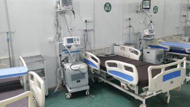 Photo of दिल्ली में कोविड-19 मरीजों के लिए केंद्र सरकार के अस्पतालों में 2105 बिस्तर उपलब्ध कराए गए