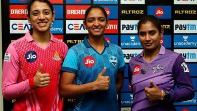 Photo of कोविड-19 के कारण महिला टी20 चैलेंज का आयोजन संभव नहीं, BCCI ने दिए संकेत