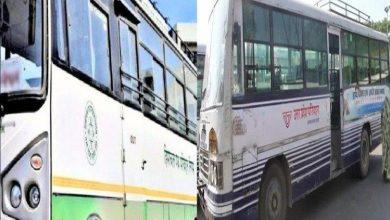 Photo of 01 अप्रैल, 2021 से दोनों प्रदेशों के बीच आगामी 20 वर्षों तक होगा बसों  का सुचारू संचालन