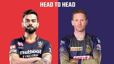 Photo of IPL 2021 RCB vs KKR: आरसीबी की जीत की हैट्रिक के सामने केकेआर की चुनौती