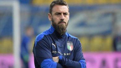 Photo of इटली का महान फुटबॉलर डि रोसी कोविड-19 जांच में पॉजिटिव