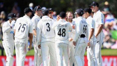 Photo of न्यूजीलैंड ने किया इंग्लैंड दौरे के लिए टेस्ट टीम का ऐलान, इनमें से 15 खिलाड़ी खेलेंगे WTC फाइनल