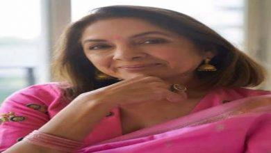 Photo of Balaji Telefilms and Reliance Entertainment's की 'गुडबाय' में Amitabh Bachchan's की पत्नी की भूमिका निभाएंगी नीना गुप्ता!