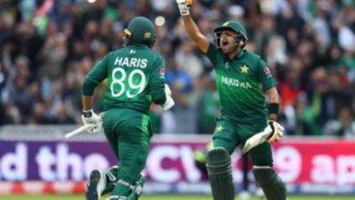 Photo of दक्षिण अफ्रीका में 2 वनडे सीरीज जीतने वाली पहली एशियाई टीम बनी पाकिस्तान