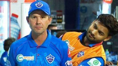 Photo of IPL 2021: ऋषभ पंत की कप्तानी को लेकर खुलकर बोले रिकी पोंटिंग, कहा- उसे सपोर्ट की जरूरत नहीं पड़ेगी