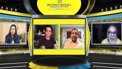"""Photo of श्याम स्टील इंडिया ने अपना कैम्पेन """"मकसद तो इंडिया को बनाना है' लॉन्च किया"""