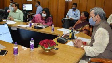 Photo of स्कूल शिक्षा में सुधार के लिये लीक से हटकर काम किया जाए: CM