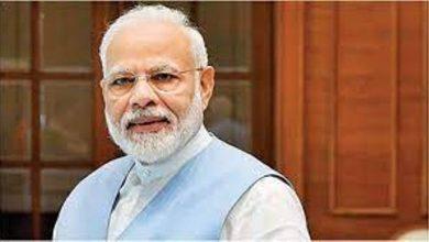 Photo of PM greets people on the auspicious occasion of Hanuman Jayanti