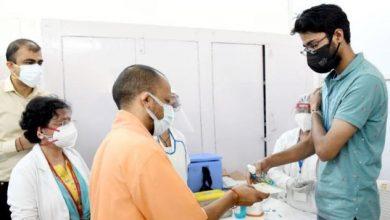 Photo of इसके बाद प्रत्येक जनपद में 18 वर्ष से अधिक आयुवर्ग के लोगों का निःशुल्क टीकाकरण किया जाएगा: CM