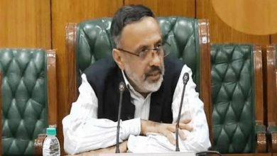 Photo of मंत्रिमंडल सचिव ने दिल्ली में कोविड-19 की तैयारियों की स्थिति की समीक्षा की