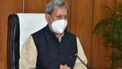 Photo of राज्य में कोविड को नियंत्रित करने के लिए लगातार प्रयास किये जा रहे: मुख्यमंत्री