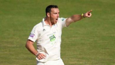 Photo of डिविलियर्स के साथी ने छोड़ा देश, बना बल्लेबाजों का काल, 85 रन पर 12 विकेट लेकर मचाई तबाही
