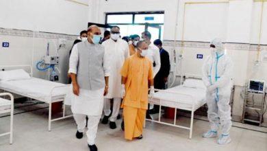 Photo of राज्य सरकार के लिए हर व्यक्ति का जीवन अमूल्य है: मुख्यमंत्री