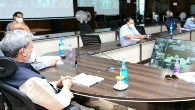 Photo of कोविड वैक्सीनेशन को और तेजी से करने के लिए आवश्यक व्यवस्थाएं सुनिश्चित की जाएं: CM