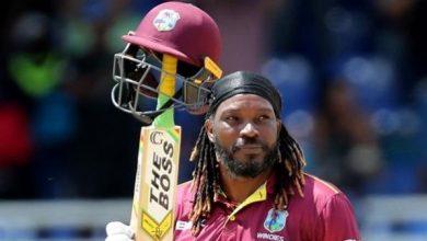 Photo of क्रिस गेल सहित इन दो धाकड़ खिलाड़ियों की वेस्टइंडीज टीम में वापसी