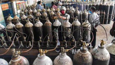 Photo of विद्युत मंत्रालय देश में ऑक्सीजन संयंत्रों को 24×7 बिजली आपूर्ति सुनिश्चित करने के लिए ठोस कदम उठा रहा