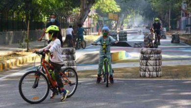 Photo of 'इंडिया साइकिल्स 4 चेंज' चुनौती की गति तेज़ हुई