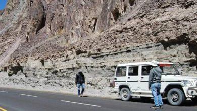 Photo of ग्लेशियर वार्मिंग के बाद की अवधि में ठंडे रेगिस्तान लद्दाख में सक्रिय बाढ़ थी: अध्ययन