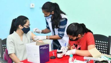 Photo of टीएचडीसीआईएल में 18 से 45 वर्ष की आयु वर्ग के लिए आयोजित हुआ कोविड टीकाकरण कैंप