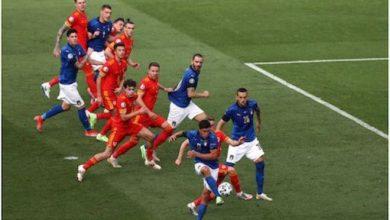Photo of Euro 2020: इटली हैट्रिक जीत के साथ नॉकआउट राउंड में, वेल्स ने भी क्वालिफाई किया