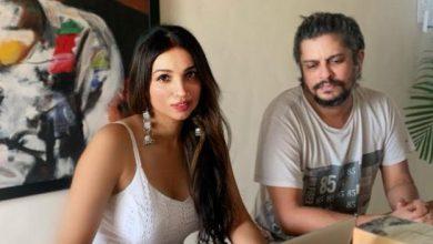 Photo of हिमांशु शर्मा और कनिका ढिल्लों ने आनंद एल राय की दिल को छू लेने वाली कहानी रक्षाबंधन के सह-लेखन के बारे में बात की।