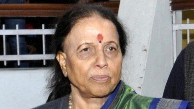 Photo of वरिष्ठ राजनेता और उत्तराखण्ड में नेता प्रतिपक्ष डा. इंदिरा हृदयेश जी के निधन पर शोक व्यक्त करते हुएः सीएम