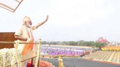 Photo of प्रधानमंत्री ने सुधारों और नीति-निर्माण के बारे में अपना एक ब्लॉग पोस्ट साझा किया