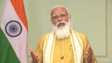 Photo of प्रधानमंत्री ने केवी सुब्रमण्यम को उनके भविष्य के प्रयासों के लिए शुभकामनाएं दीं